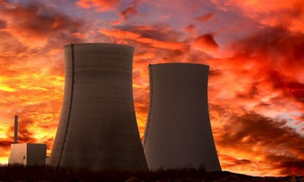 7 Top NRC Experts Break Ranks to Warn of Critical Danger at Aging Nuke Plants