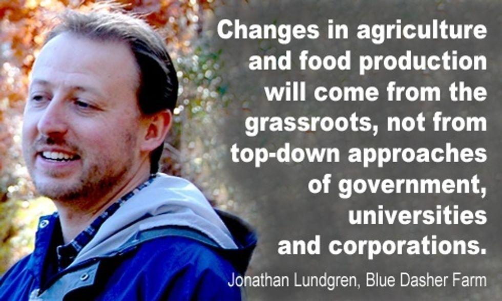 USDA Whistleblower Launches Regenerative Ag Farm to Train Next Generation of Farmers