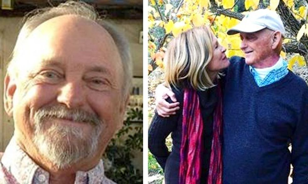 California Widow Sues Monsanto Alleging Roundup Caused Her Husband's Cancer