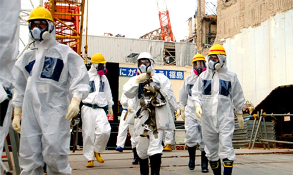 Fukushima Should Have Served as Wake-Up Call for U.S. Nuclear Regulatory Commission