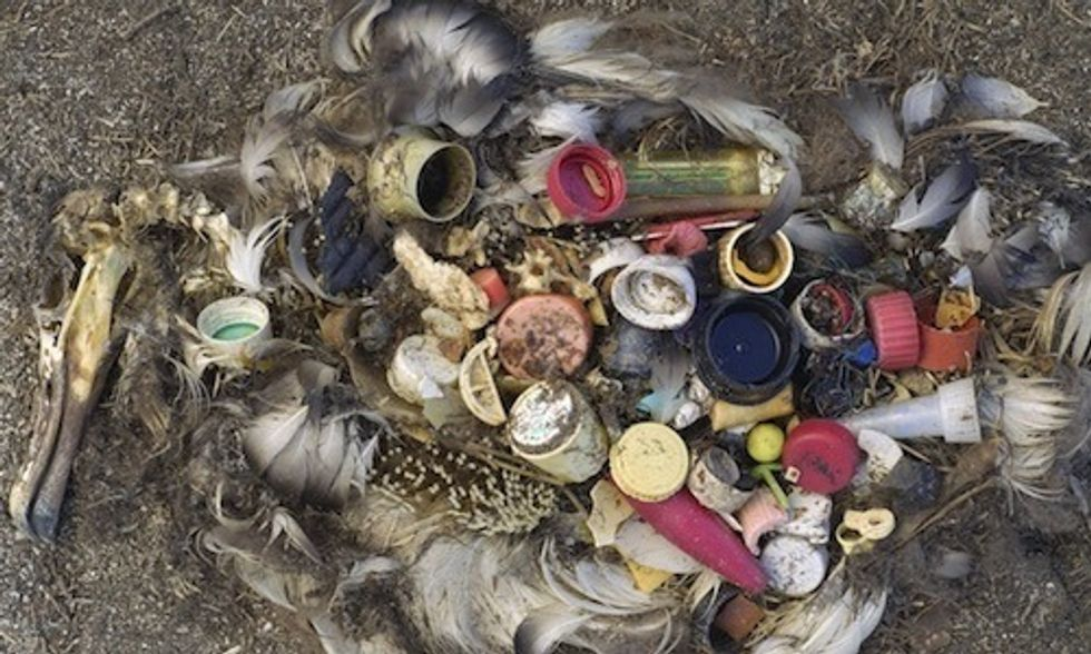10 Stunning Images Show Human's Huge Impact on the Earth