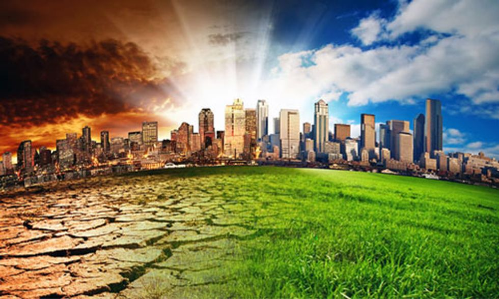 Science and Politics Clash as Humanity Nears Climate Change Tipping Point