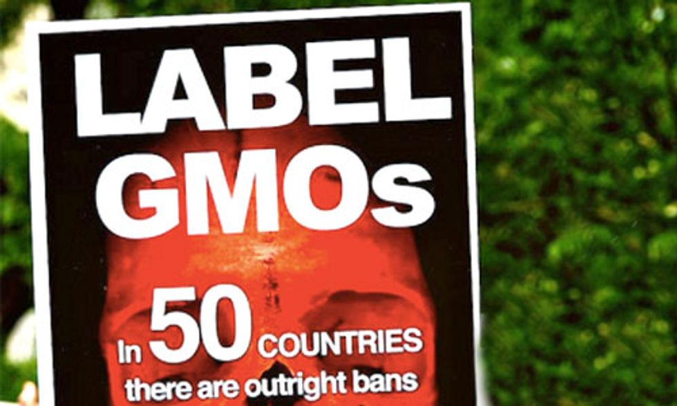Big Food Found Guilty in Multimillion Dollar Cover Up in GMO Labeling Fight