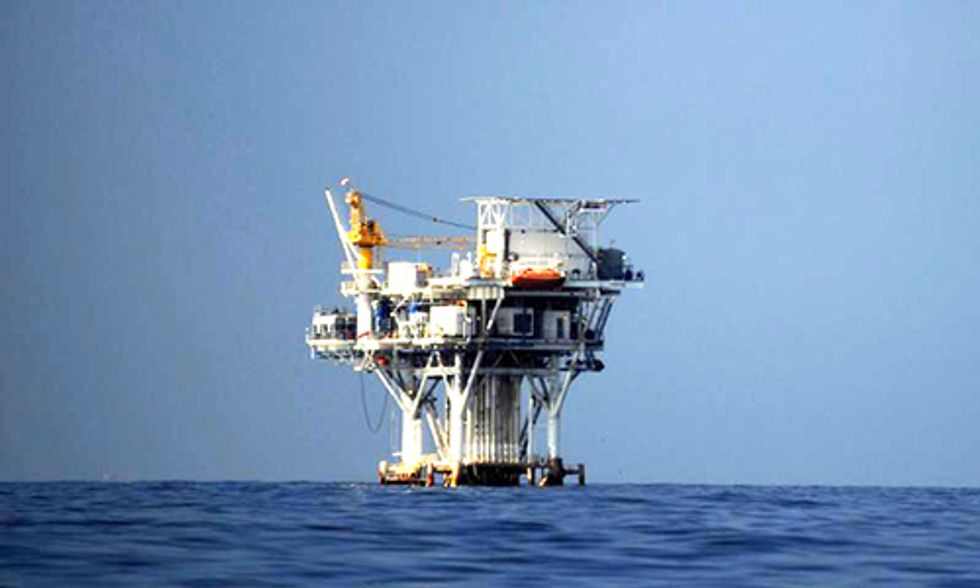 Obama to Limit Arctic, Atlantic Offshore Oil Drilling as Part of New Five-Year Plan