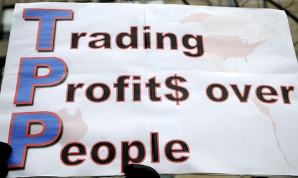 Robert Reich: The New Truth About Free Trade