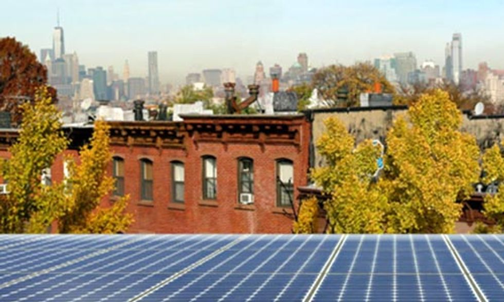 3 Cities Disrupting the Local Electricity Market With Innovative Renewable Energy Projects
