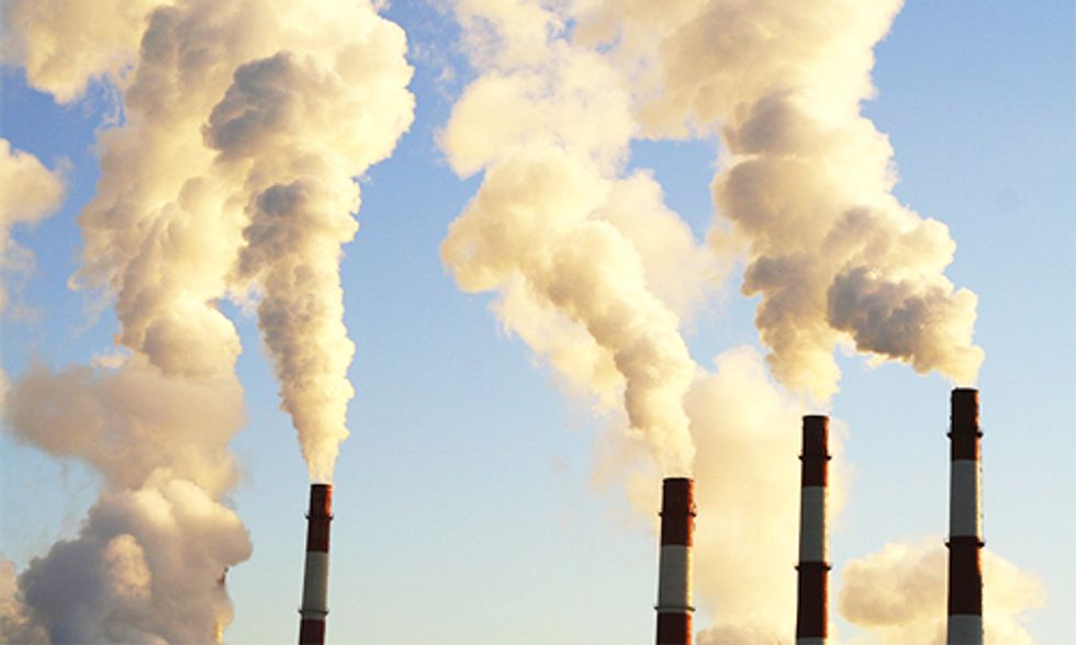 This Scare Tactic Used to Block Environmental Rules Is Getting Old