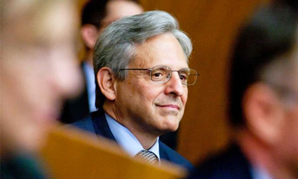 What Garland's Supreme Court Nomination Could Mean for the Climate