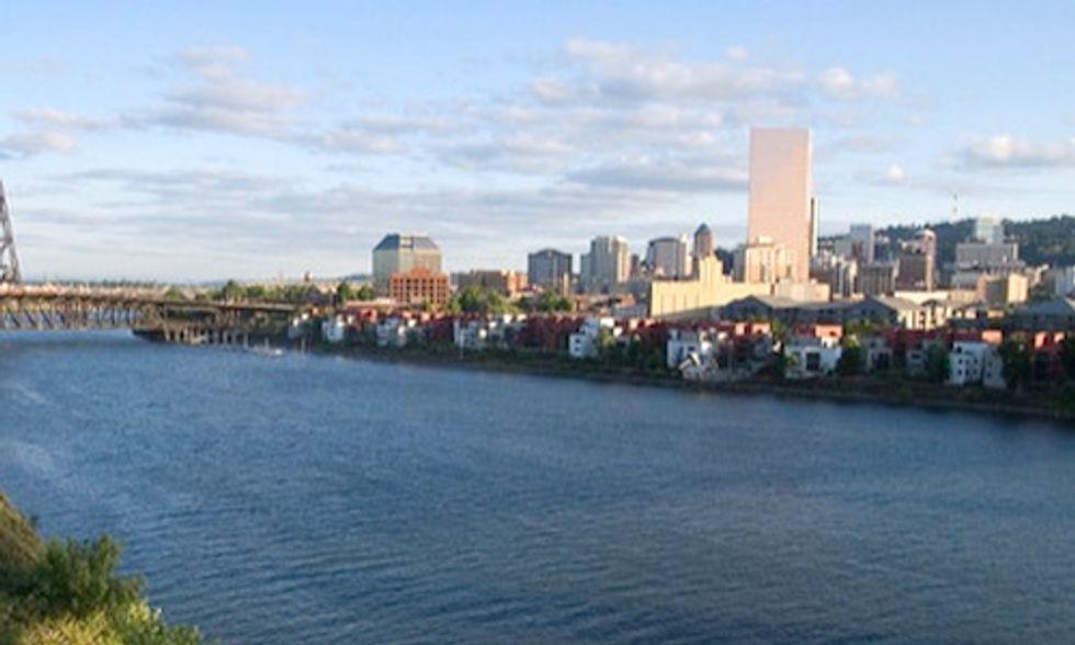 Portland Becomes 7th City to Sue Monsanto Over PCB Contamination