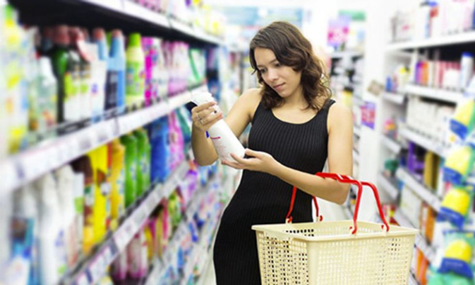Want to Buy Non-Toxic Products? Look for One of These Five Labels