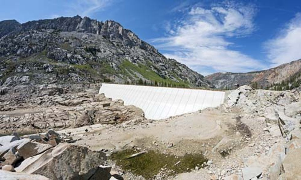 White House: 17 Western States Face New Threats to Water Supplies From Climate Change