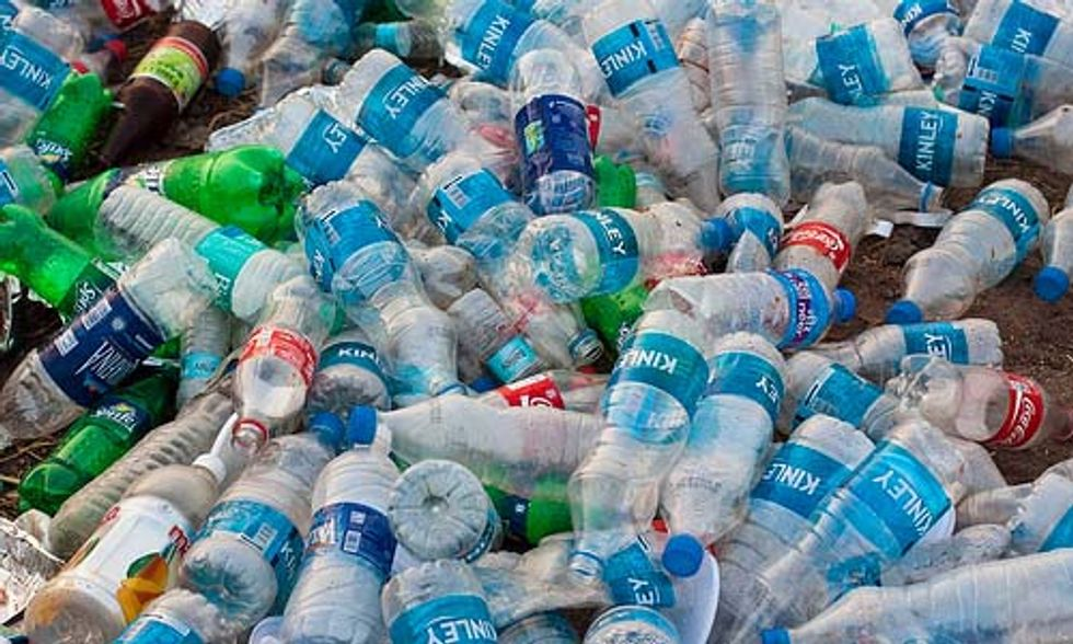 7 Types of Plastic Wreaking Havoc on Our Health
