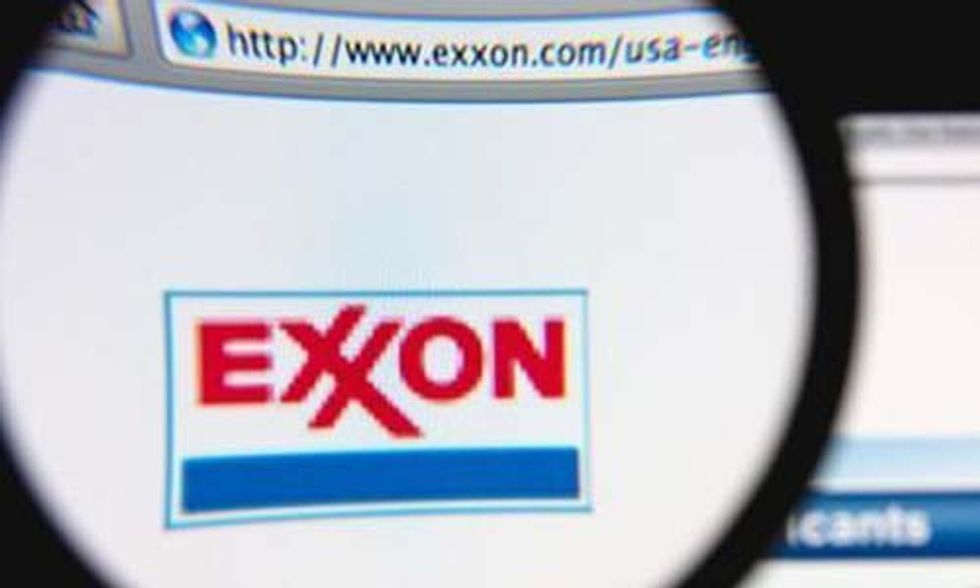 Rockefeller Fund Divests From Fossil Fuels, Slams Exxon