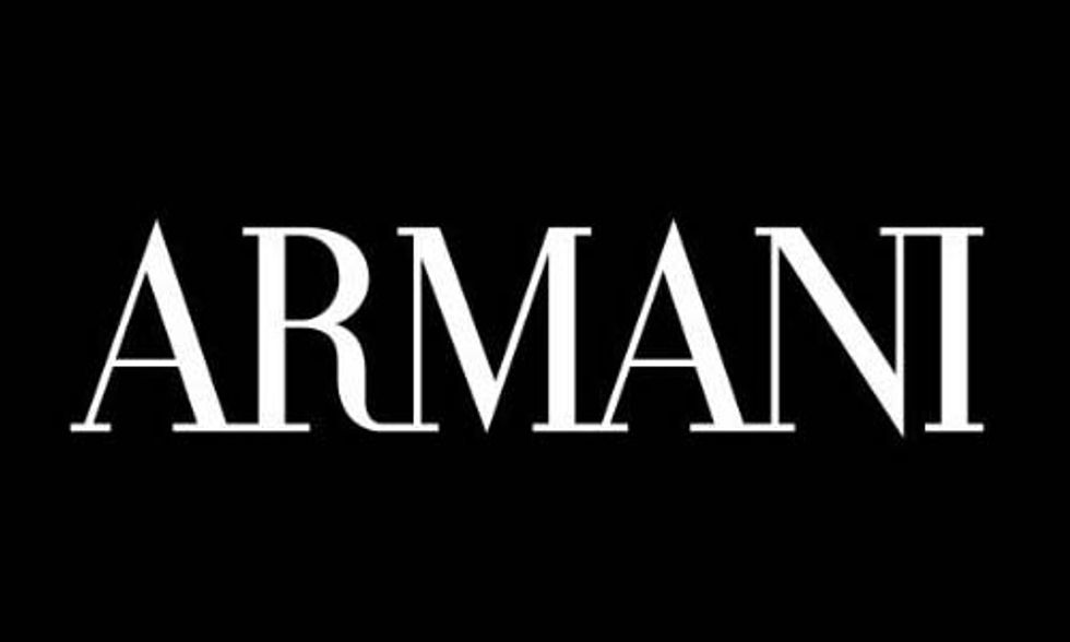 Armani Pledges to Go 100% Fur Free