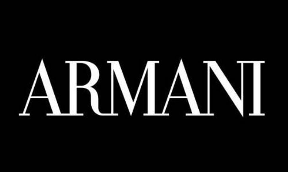 Armani Pledges to Go 100% Fur Free