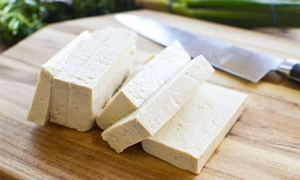 Should Tofu Be Part of a Healthy Diet?