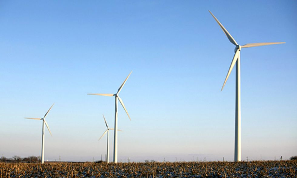 Clean Line Project to Deliver Wind Power to 1.5 Million Homes and Businesses