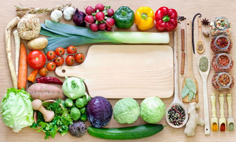How to Fight Chronic Inflammation