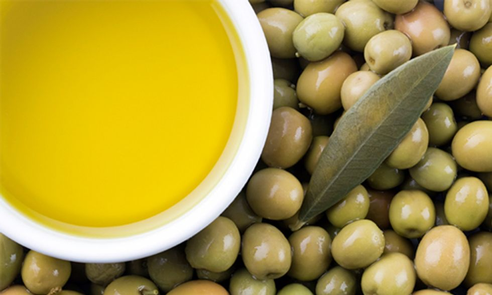 Dr. Mark Hyman: How to Buy the Right Kinds of Olive, Coconut and Palm Oil