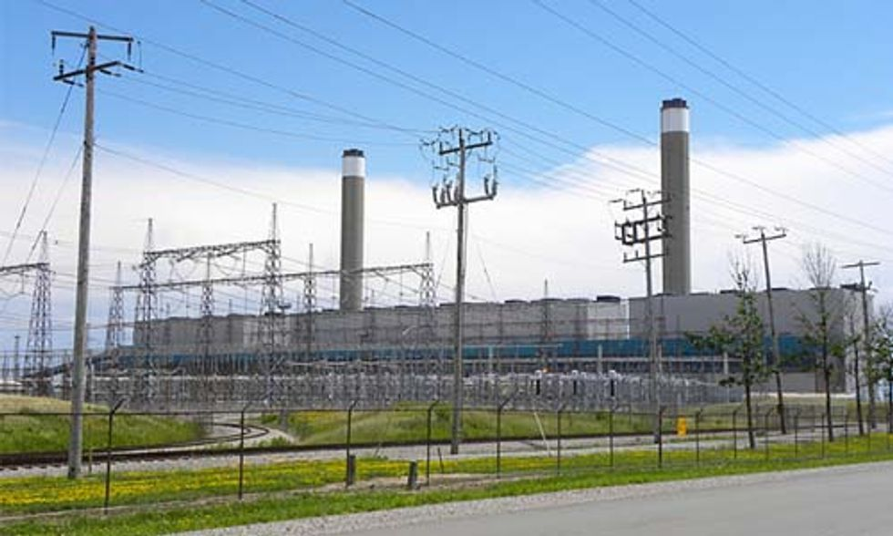 Symbolic Victory for Clean Energy as North America's Largest Coal-Fired Power Plant Will Soon Be Home to a Solar Farm