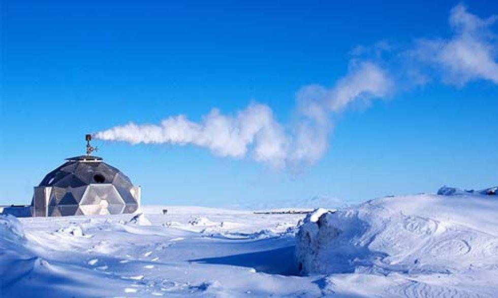 David Suzuki: Tapping Earth's Abundant Geothermal Energy