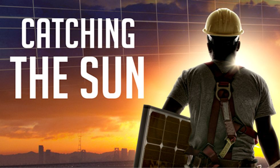 This Must-See Documentary Shows the Future of Solar Power Is Here Today