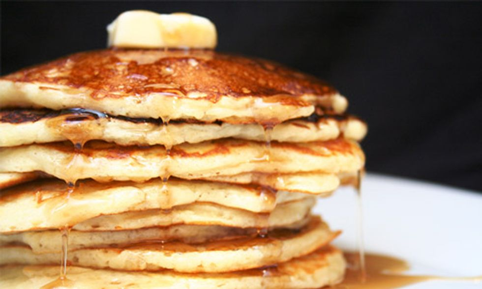 10 Worst Foods to Eat in the Morning
