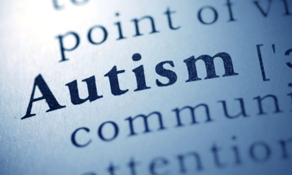 CDC Reports U.S. Autism Rate Unchanged