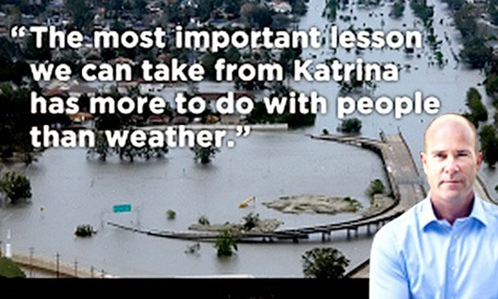 Ten Years After Katrina
