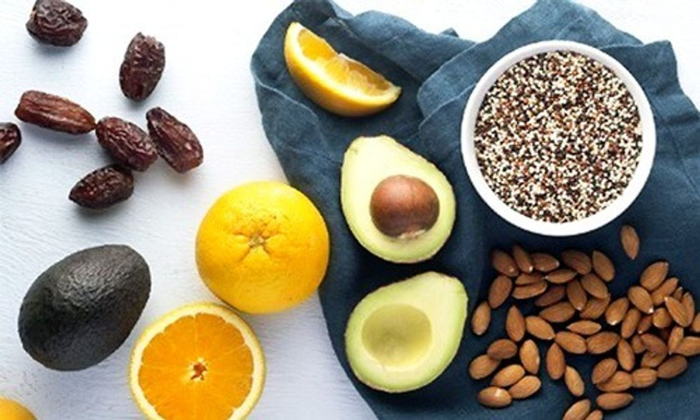 10 Healthy Foods That Increase Your Energy