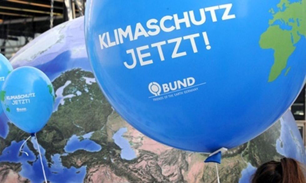 Bonn Climate Talks Fail to Deliver Common Grounds Undermining Hopes of Meaningful Deal in Paris