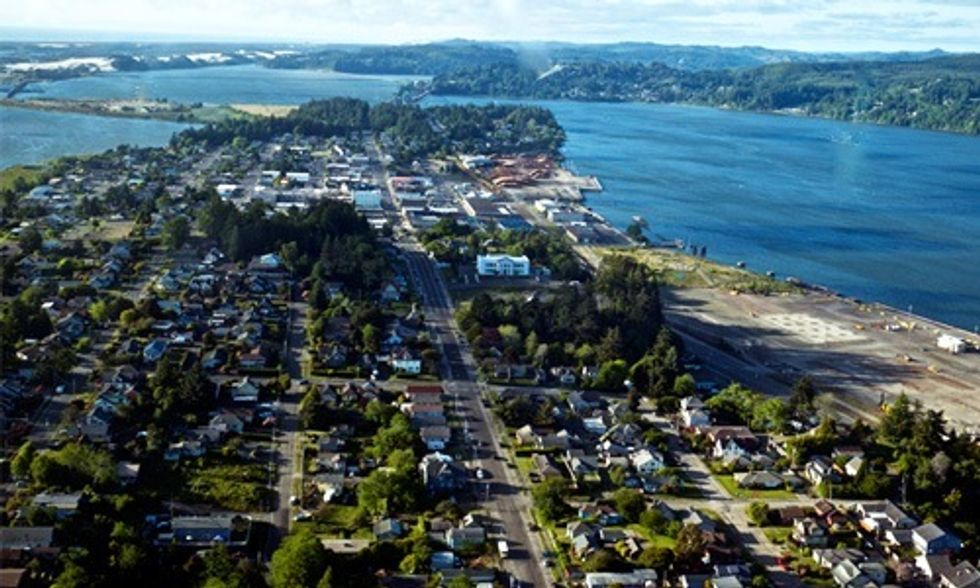 Earthquake and Tsunami Risks Ignored at Proposed LNG Facility on Oregon Coast