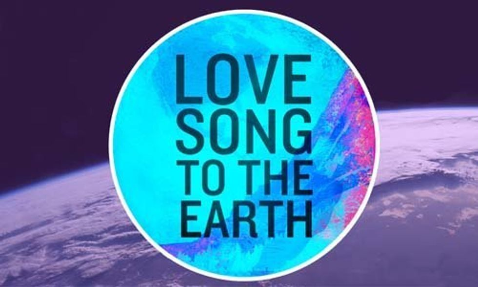 Paul McCartney, Jon Bon Jovi, Sheryl Crow and More Call for Action on Climate Change in 'Love Song to the Earth'