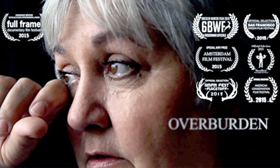 Powerful New Film Captures Big Coal's Enduring Trauma