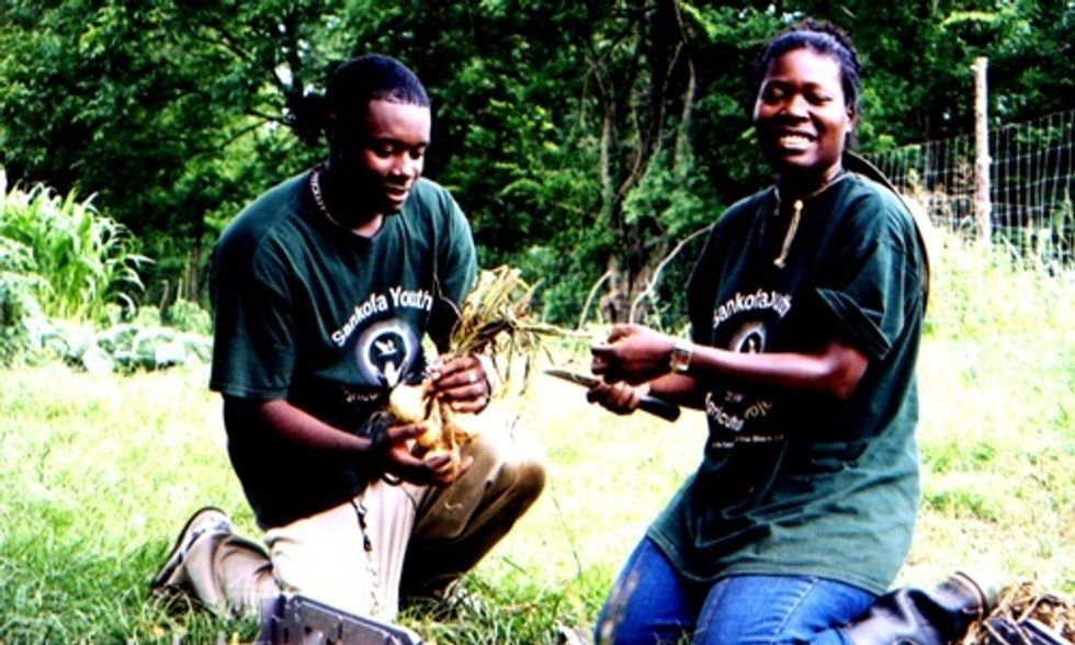 Black and Afro-Indigenous Farmers Share 2015 Food Sovereignty Prize