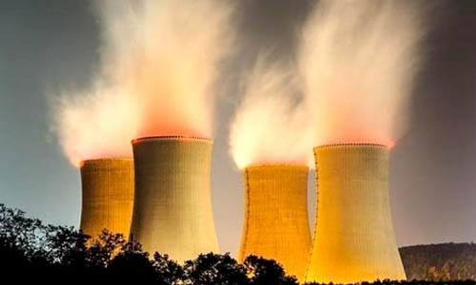 Why the UK Government Is Building 11 New Nuclear Plants Despite Mounting Criticism