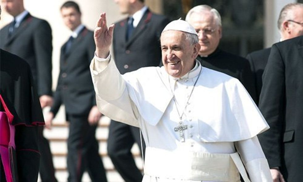 5 Ways Pope Francis Has Shocked Conservative Christians