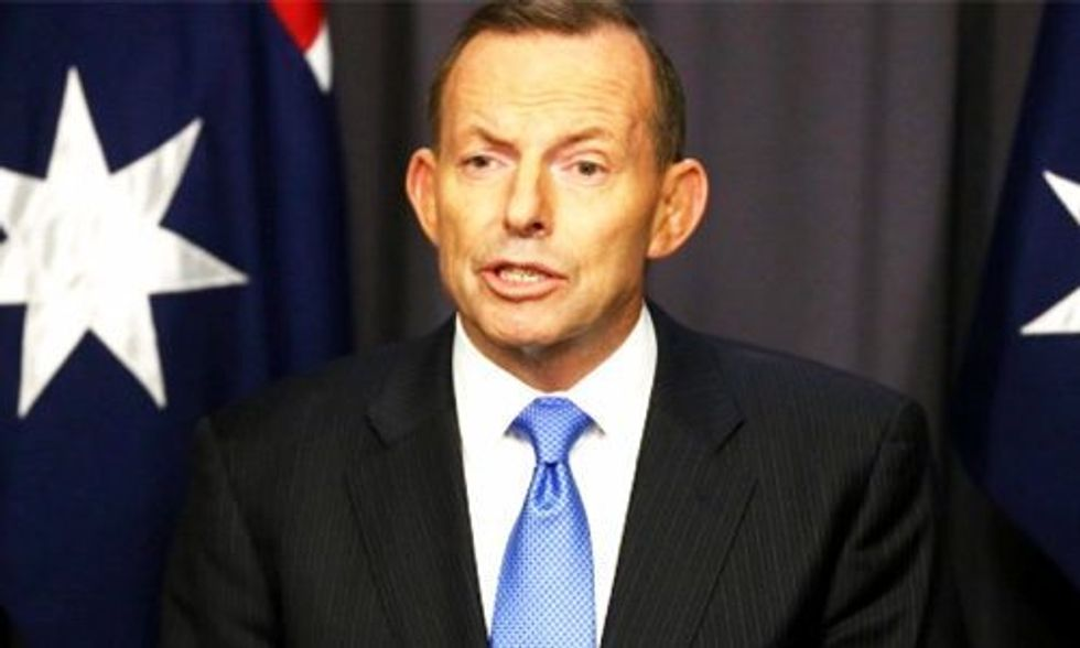 Abbott Ousted But Australian Progressives Declare: 'Nothing Has Changed'