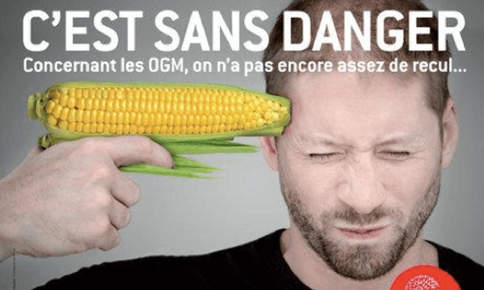France + Russia Ban GMOs