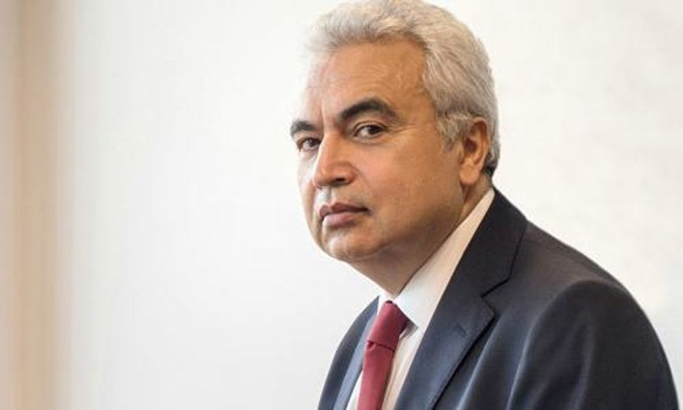 Arctic Drilling Is Stupid Business, Says New IEA Chief