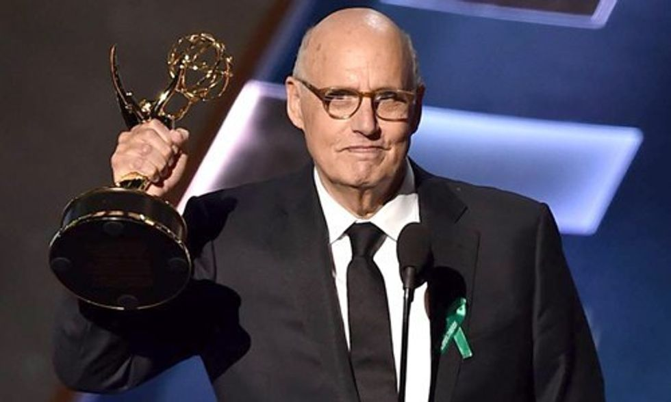 9 Celebrities #DemandClimateAction at Emmy's as Temperatures Reached 100ºF