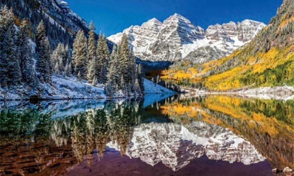 Governor Undermines Climate Action Plan in Colorado