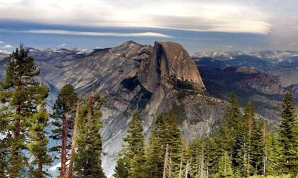 Why Hiking Half Dome Is a Must for Your Bucket List