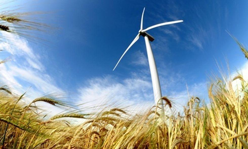 9 Fortune 500 Companies Pledge to Go 100% Renewable