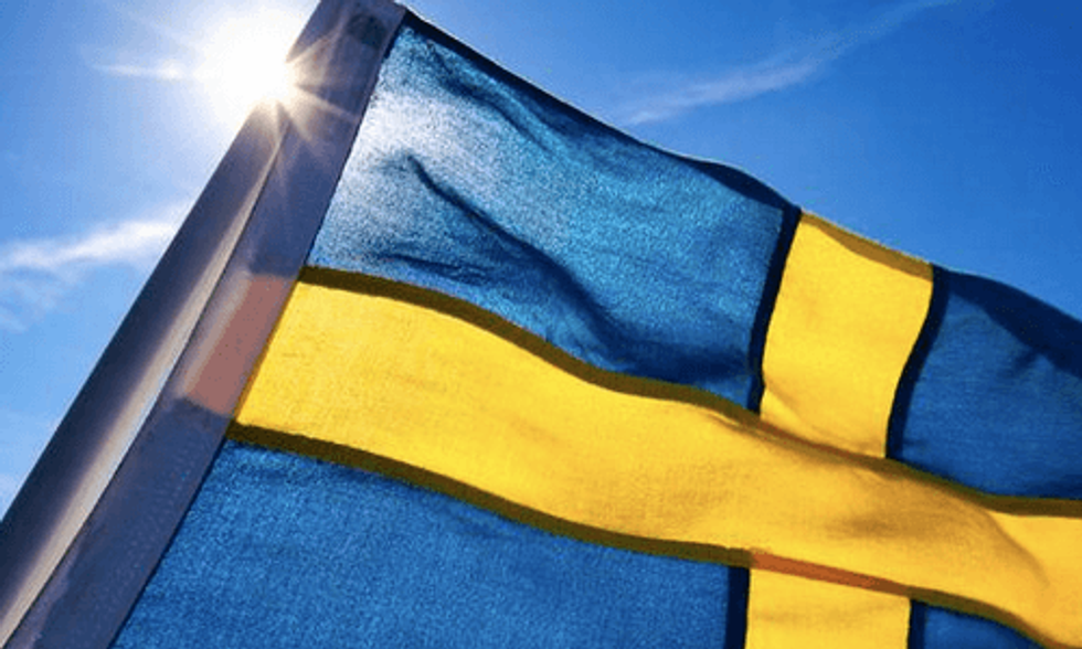 ​Sweden to Become One of World's First Fossil Fuel-Free Nation​s