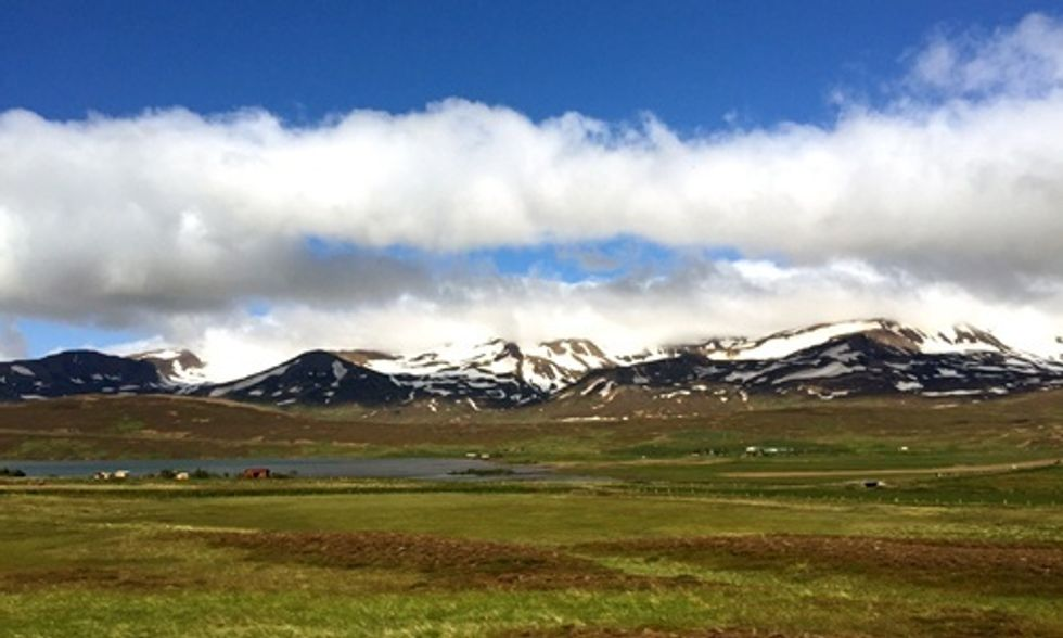 Iceland: World's Largest Clean Energy Producer Per Capita