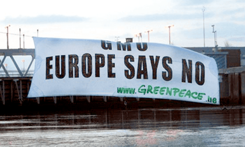 It's Official: 19 European Countries Say 'No' to GMOs