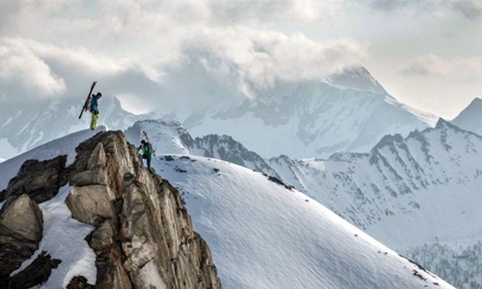 Patagonia Documentary Captures Decades-Long Battle to 'Keep Jumbo Wild'