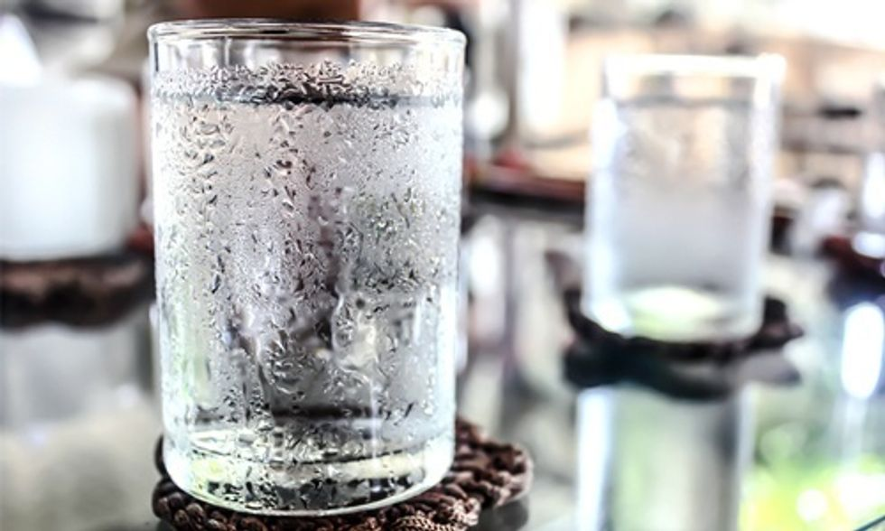 Can Drinking Water Help You Lose Weight?