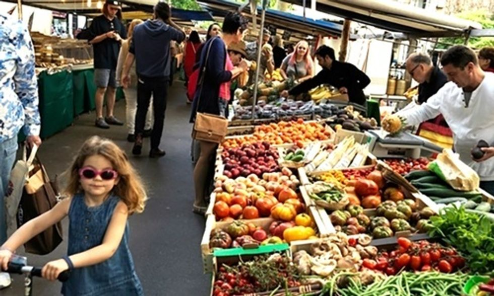 5 Ways to Celebrate World Food Day (and Fix Our Broken Food System)
